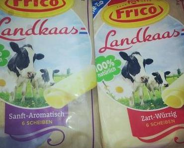 Lecker.de - Frico Landkaas in 2 Sorten