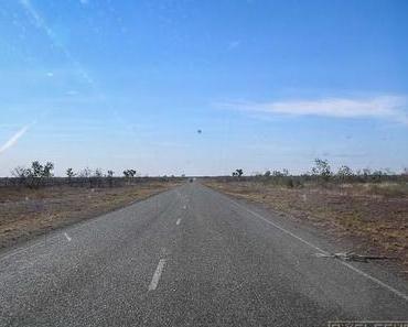 So kommst Du sicher mit dem Auto durchs Outback
