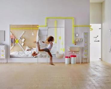 Sprutt: Neue Design-Kollektion von Ikea