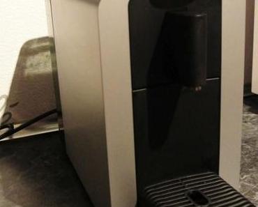 Cremesso Kapselmaschine Compact One von Netto