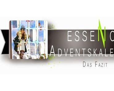 ESSENCE ADVENTSKALENDER [FAZIT]