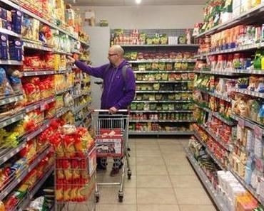 {Clean Eating} Basis Einkaufsliste / Basic grocery list