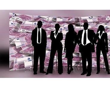 Money! Money! Money! In diesen Jobs wird aktuell viel Geld verdient