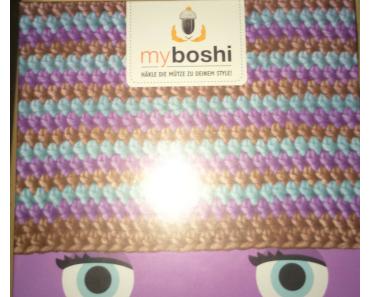 Hobby – myboshi, Mütze häkeln