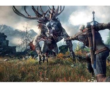 The Witcher 3: So sehen die Systemanforderungen aus