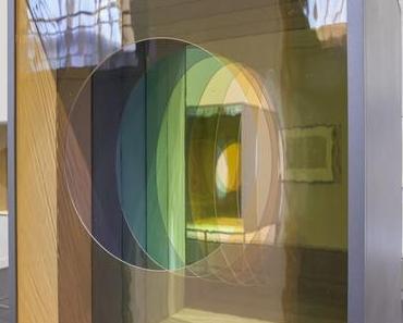 Die Stille nach dem Presslufthammer: Ólafur Elíasson in der Mannheimer Kunsthalle