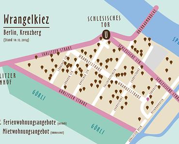 Berlin: Tausende Ferienwohnungen trotz Zweckentfremdungsverbot