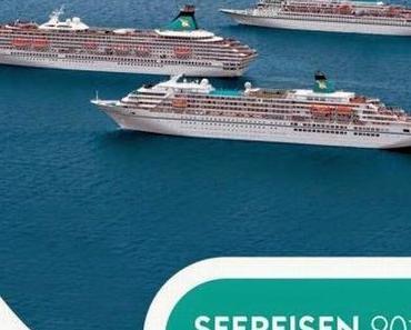So nun wurde es heute offiziell bekannt gegeben - MS Amadea neues Traumschiff