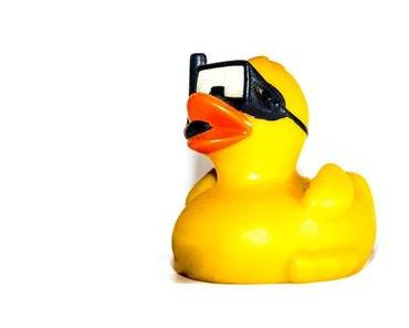 Tag des Quietscheentchens – der amerikanische Rubber Ducky Day