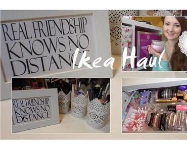 Ikea Haul Video ♥