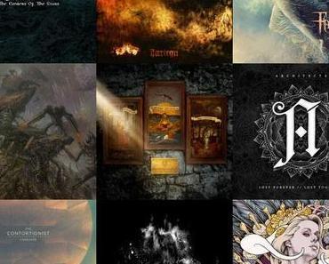Jahresrückblick 2014 – Die beste Musik des Jahres