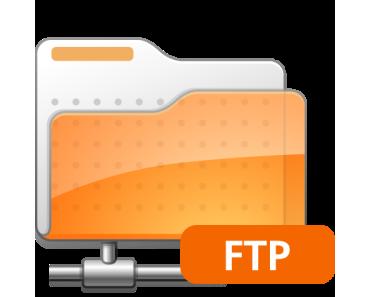 Raspberry Pi als FTP-Server betreiben