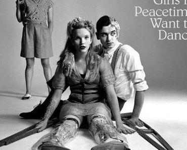 Rezension: Belle And Sebastian – Girls In Peacetime Want To Dance (Matador, 2015)