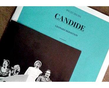 Candide in Wiesbaden – Optimismus auf der Opernbühne