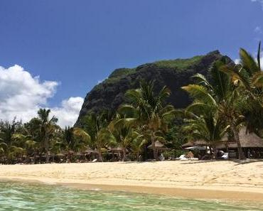 LUX Le Morne - am Fusse des Morne Brabant