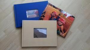 Unsere Familie im digitalen Fotobuch
