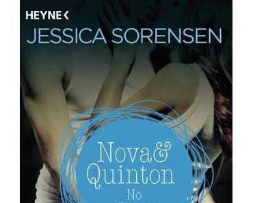 [Rezension] Nova & Quinton: No Regrets
