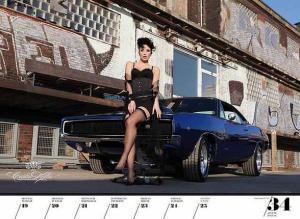 Bildband US Cars –  Legenden mit Geschichte