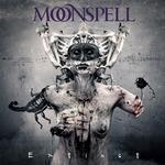 """Moonspell geben Release-Datum für """"Extinct"""" bekannt"""