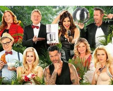 TV Wahnsinn: ICH BIN EIN STAR- HOLT MICH HIER RAUS – Ein Fazit der ersten Sendung