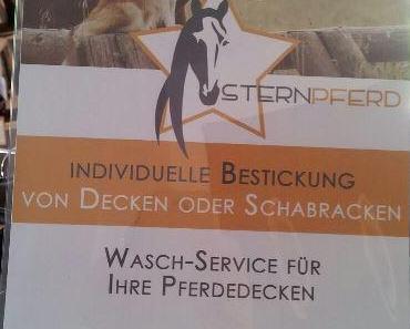 Sternpferd – Ein neues Reitsportgeschäft ***Neu in Horst***
