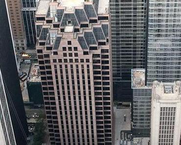 New York - Uptown Manhattan