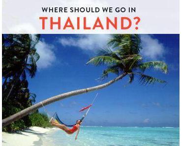 [Blog intern] Abwesenheitsnotiz -> up to Thailand