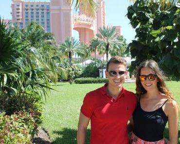 Das Atlantis Resort auf Paradise Island, Bahamas: einfach surreal schön