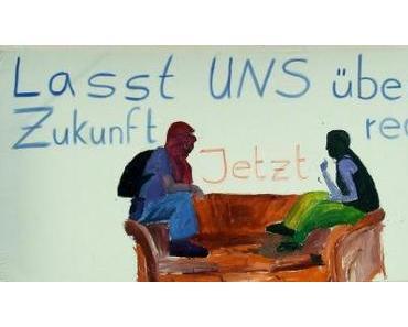 """Occupy – """"Wir müssen neue Wege gehen"""""""