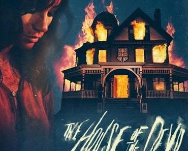 THE HOUSE OF THE DEVIL - Eine Vergewaltigung des 80er-Jahre Horrors