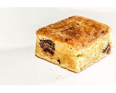 Tag des hellen Brownie – der amerikanische National Blonde Brownie Day