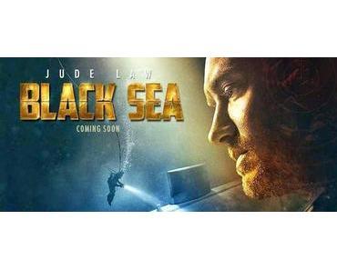 Review: BLACK SEA - 20.000 Meilen unter dem Meer – Männer allein im U-Boot