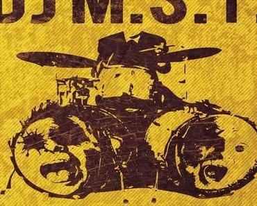DJ M.S.T - Like A Drum