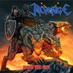 Revenge - Harder Than Steel