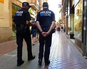Mallorca wird trocken: ab 1. Mai Alkohohlverbot auf fast allen Strassen!