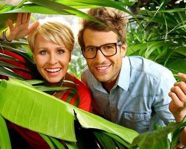 TV Wahnsinn: ICH BIN EIN STAR - HOLT MICH HIER RAUS - Tag 10