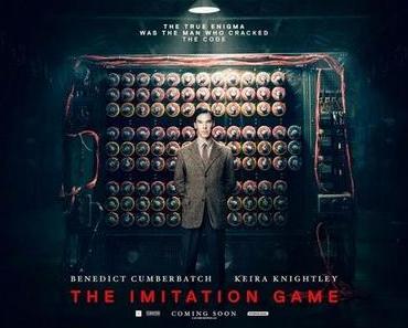 """Ein Mann der Geheimnisse - """"The Imitation Game""""!"""