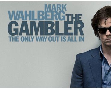 Review: THE GAMBLER - EIN SPIEL. SEIN LEBEN. - Versunken im Treibsand des Glücksspiels