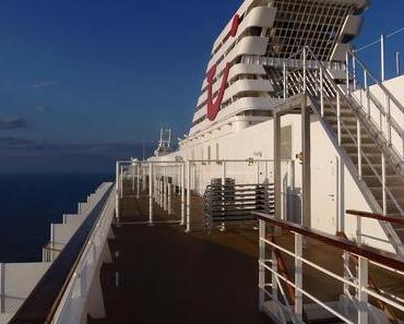 TUI Cruises optimiert Reiseunterlagen und setzt auf Nachhaltigkeit – Neue Features, mehr Informationen und attraktives Design