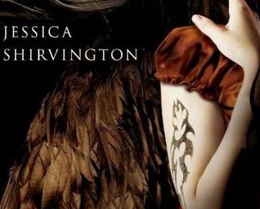 [Rezension] Erwacht - Jessica Shirvington