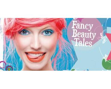 "Neue p2 LE ""Fancy Beauty Tales"" Februar 2015"
