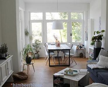 Großes Umstyling @home: Shabby, Industrial, Modern?