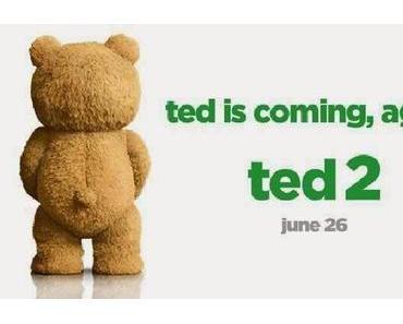 Trailerpark: Der beste Freund als Samenspender - Erster Trailer zu TED 2