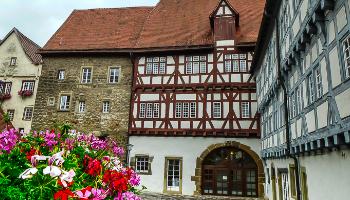 Unterwegs in Bad Wimpfen (Teil II)