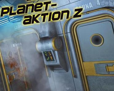 "Rezension: ""Mark Brandis: Planetaktion Z"" (Interplanar/Folgenreich)"