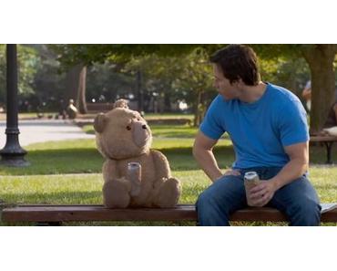 Ted 2 Trailer (Englisch & Deutsch)