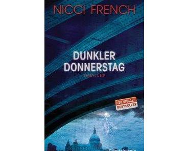 """[MINI-REZENSION] """"Dunkler Donnerstag"""" (Band 4)"""