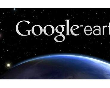 Google Earth – Pro-Version komplett kostenlos