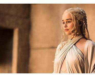 Alle Ausstrahlungstermine zu Game Of Thrones 5. Staffel in DE