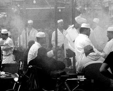 Kais Cooking Tipp: Gegrillte Dorade in marokkanischer Marinade